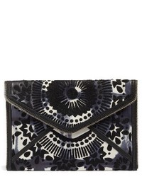 Revel leo clutch black medium 3654657