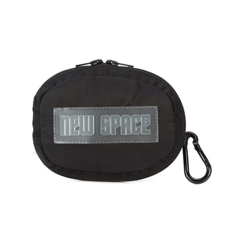 Off-White Space Visor Bag