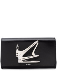 Perrin Paris X Zaha Hadid Str Clutch