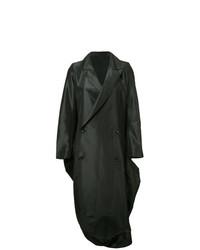 Yohji Yamamoto Vintage Bell Bottom Double Breasted Coat
