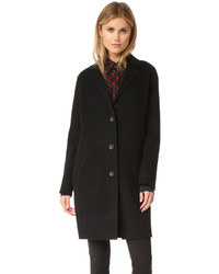 Bree raglan reversible coat medium 809212