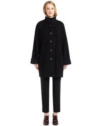 Brooks Brothers Cashmere Drop Shoulder Coat