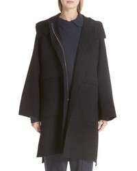 Sofie D'hoore Candia Double Faced Wool Cashmere Coat