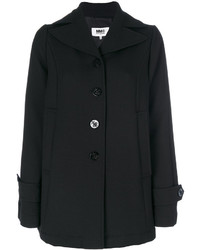 Classic buttoned coat medium 5053096
