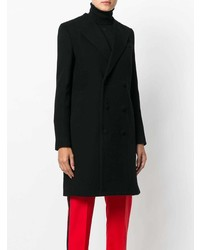 Givenchy Classic Double Breasted Coat