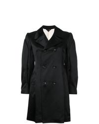 Comme Des Garçons Vintage Classic Double Breasted Coat