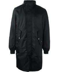 Diesel Hooded Padded Coat