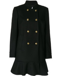 RED Valentino Double Breasted Coat