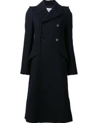 Double breasted coat medium 821320