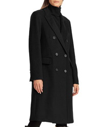 Lauren Ralph Lauren Double Breasted Reefer Coat