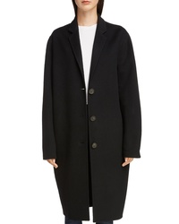 Acne Studios Double Wool Cashmere Coat