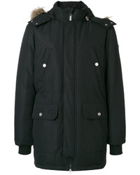 Versace Jeans Classic Padded Coat