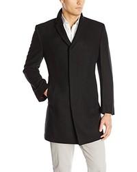 Kenneth Cole New York Elan Wool Top Coat