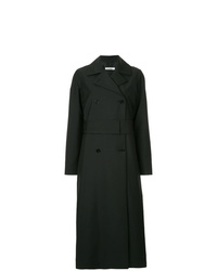 Jil Sander Long Double Breasted Coat