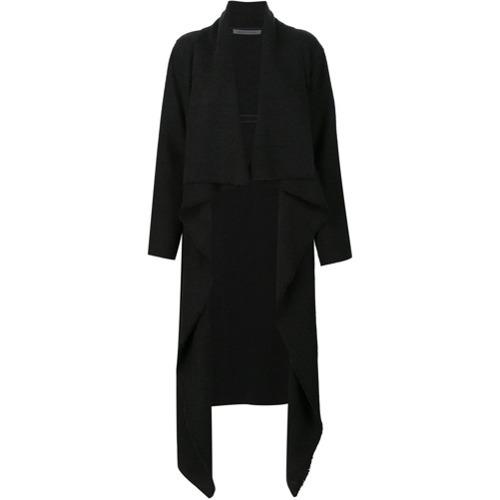 Denis Colomb Long Redingote Coat