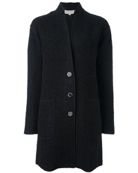 MICHAEL Michael Kors Michl Michl Kors Single Breasted Coat