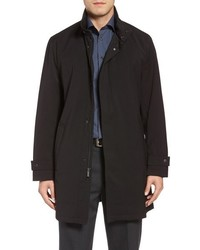 Michael Kors Michl Kors Stretch Rain Coat