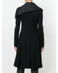 Giorgio Armani Vintage Oversized Asymmetric Lapels Coat