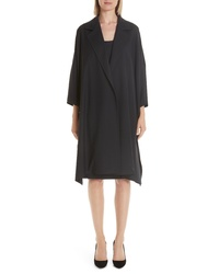 Max Mara Parco Wool Coat