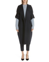 Max Mara Pelago Double Breasted Cashmere Coat