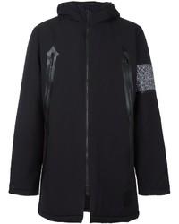 Puma Hooded Coat
