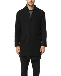Chapter Sebastian Wool Coat
