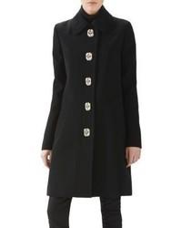 Gucci Techno Long Coat