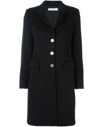 Versace Collection Classic Single Breasted Coat