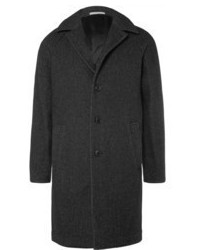 Club Monaco Wool Blend Coat