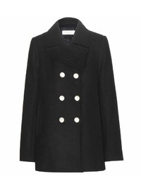Tory Burch Wool Blend Coat