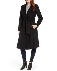 Sam Edelman Wool Blend Trench Coat