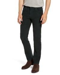 Levi's 511 Slim Fit Five Pocket Corduroy Pants