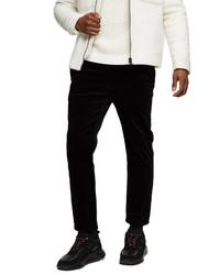Topman Whyatt Corduroy Skinny Pants