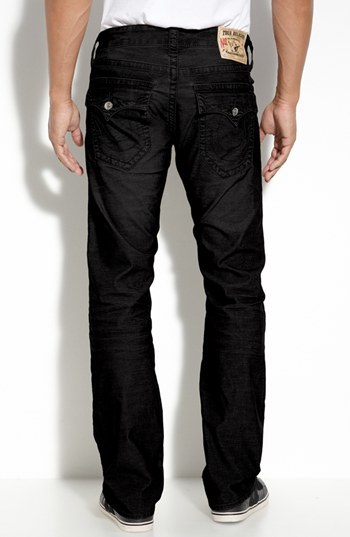 True Religion Brand Jeans Ricky Relaxed Fit Corduroy Pants | Where ...