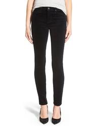 AG Prima Corduroy Skinny Pants