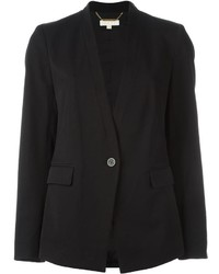 MICHAEL Michael Kors Michl Michl Kors Single Button Blazer