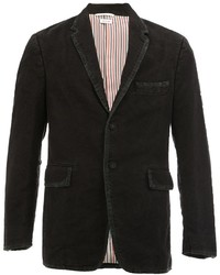 Thom Browne Classic Two Button Jacket
