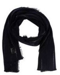 DSquared 2 Oblong Scarves