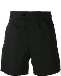 Maison Margiela Button Detail Shorts