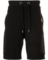 Philipp Plein Drawstring Shorts