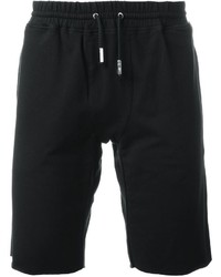 Eleventy Jersey Sweat Shorts