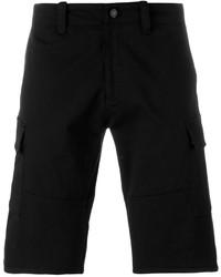 Givenchy Cargo Shorts