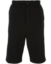 Helmut Lang Knee Length Shorts