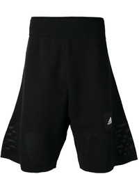 adidas Logo Bermuda Shorts