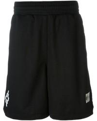 Marcelo Burlon County of Milan Sajama Track Shorts