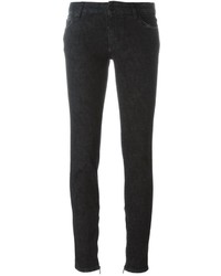 Dsquared2 Skinny Medium Waist Jeans