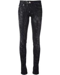 Philipp Plein Dipelta Skinny Jeans