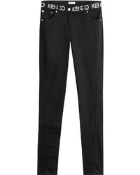 Kenzo Super Stretch Skinny Jeans
