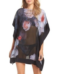 Ted Baker London Ukita Cover Up Tunic