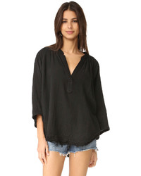 9seed Marrakesh Cover Up Top